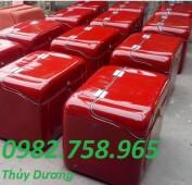 Thùng ship hàng, thùng đựng thực phẩm, thùng giao hàng giá rẻ