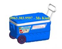 giá thùng đá 125l, thùng giữ lạnh 800l, bán thùng đá giá rẻ