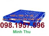 Cung cấp Pallet PL16LK, Pallet kê hàng, pallet lót sàn giá rẻ