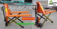 Giảm giá sốc xe nâng tay cắt kéo nâng cao 800mm call 01208652740 – Huyền