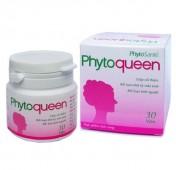 PhytoQueen cải thiện rối loạn kinh nguyệt