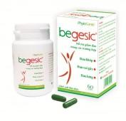 Begesic - Viên trị đau nhức xương khớp mạn tính