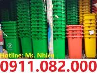 Nơi bỏ sỉ thùng rác giá rẻ tại Đồng Nai- thùng rác công cộng siêu rẻ- 0911.082.0