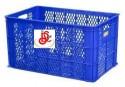 Thùng nhựa rỗng HS0199, Sóng nhựa 5 bánh xe giá rẻ 0902235118