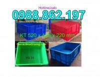 thùng chứa B8, sóng nhựa đặc B8, sóng nhựa bít B8, Hộp nhựa đặc B8, Hộp nhựa b8,