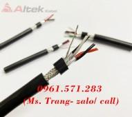 Dây truyền thông RS485 Altek Kabel chống nhiễu tín hiệu