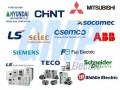 Thiết bị điện, tự động hóa, thiết bị chiếu sáng công nghiệp