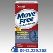 Move Free Advanced 170 – Hỗ Trợ Điều Trị Các Bệnh Về Khớp