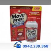 Move Free Advanced 160 viên – Điều trị thoái hóa khớp nổi tiếng tại Mỹ