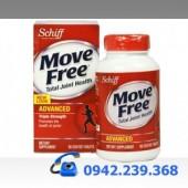 Move Free® Advanced Triple Strength hộp 80 viên của Mỹ