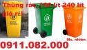 Chuyên cung cấp tất cả các loại thùng rác nhựa, thùng rác 120L 240L 660L giá rẻ