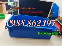 thùng nhựa đặc, thùng nhựa công nghiệp, thung chua cong nghiep, thùng nhựa cơ kh