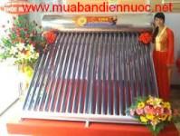 Máy nước nóng nâng lượng mặt trời HotKing