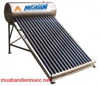 Máy nước nóng nâng lượng mặt trời Megasun