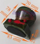 Đèn đeo đầu sạc ML6