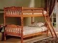 Giường tầng trẻ em giá rẻ K.Bed 024 - Miễn phí vận chuyển và lắp ráp