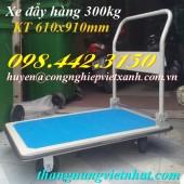 Xe đẩy hàng 300kg giá rẻ, siêu cạnh tranh gọi ngay 0984423150 – Huyền