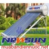 Máy nước nóng nâng lượng mặt trời New Sun