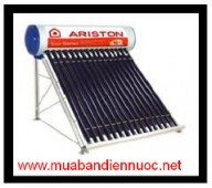 Máy nước nóng nâng lượng mặt trời Ariston