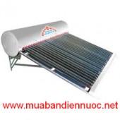 Máy nước nóng nâng lượng mặt trời Quán Quân