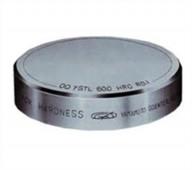 Mẫu chuẩn cho máy đo độ cứng HRC Rockwell