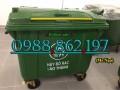 thùng rác hình con thú ngộ nghĩnh, bán buôn thùng rác tại Hà Nội, thùng rác giá