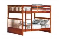 Giường tầng trẻ em giá rẻ K.Bed 07 - Miễn phí vận chuyển và lắp ráp