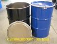 ở đâu bán thùng phuy nhựa thanh lý, thùng phuy nhựa 50l siêu bền giá rẻ