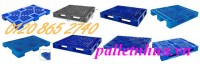 Pallet nhựa giá rẻ - pallet giá rẻ - www.palletnhua.vn - 01208652740 Huyền