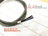 Cáp điều khiển Altek Kabel- Nhà phân phối cáp nhập khẩu chính hãng giá rẻ
