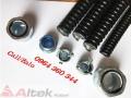 Cung cấp ống ruột gà lõi thép, cáp điều khiển, cáp tín hiệu, phụ kiện đầu nối