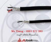 Phân phối cáp truyền thông rs485 Altek Kabel chính hãng tại Việt Nam