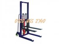 Xe nâng tay cao 1m6 tải trọng 500kg giá siêu rẻ - 01208652740 Huyền